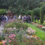 Gartenbau Ausflug 2012