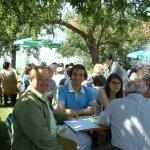 Gartenbau Jubilaeum 2012